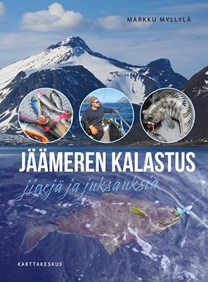 Jäämeren kalastus - jigejä ja juksauksia