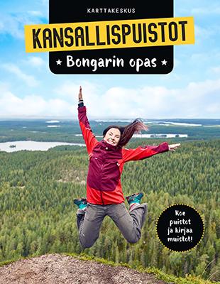 Kansallispuistot - Bongarin opas