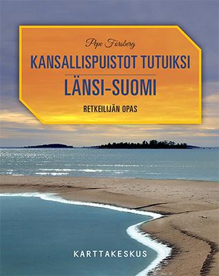 Kansallispuistot tutuiksi, Länsi-Suomi