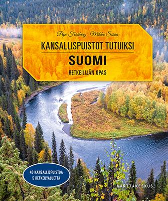 Kansallispuistot tutuiksi Suomi