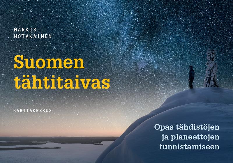 Suomen tähtitaivas