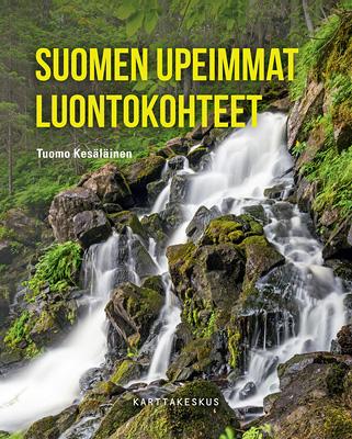 Suomen upeimmat luontokohteet