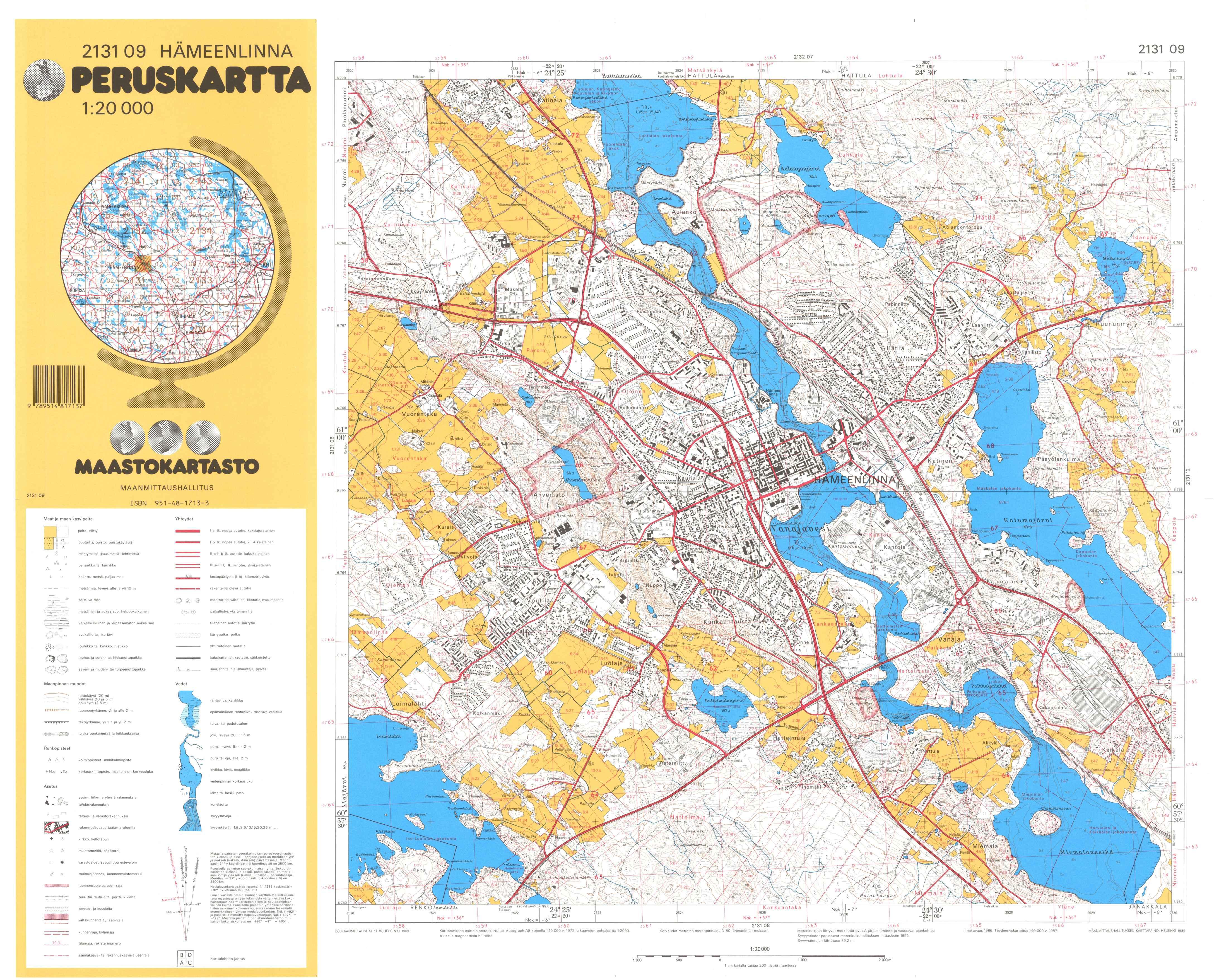 Kartta.Com